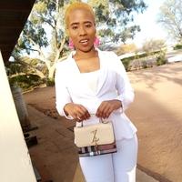 Refilwe Hannah Serurubele