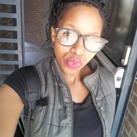 Sinake Dlamini