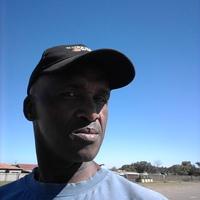 Samuel Ntuli