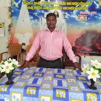 Pastor  Sukumar Ambati -Apostolic Church - India 🇮🇳