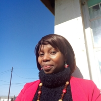 Sindisiwe Dlamini