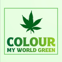 Colour My World Green
